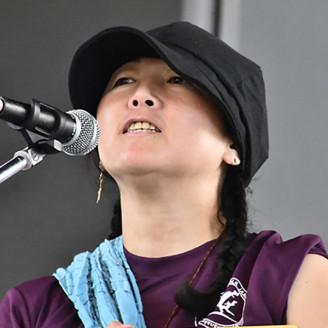事務局:松田るみ子